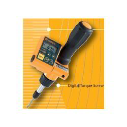 Digital Torque Screwdriver