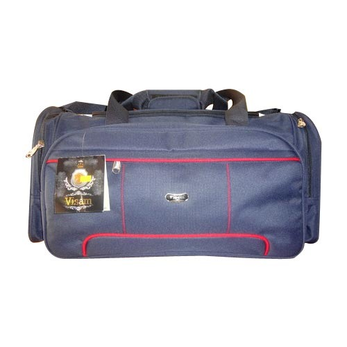 bab050100c74 Zippered Luggage Bag - View Specifications   Details of Travel Bags ...