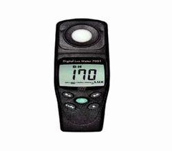 Digital Luxmeter