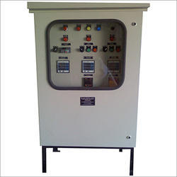 Vacuum Pump Control Panel