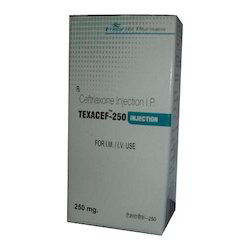 Ceftriaxone Injection 250 mg