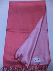 Pure Silk Reversible Scarves