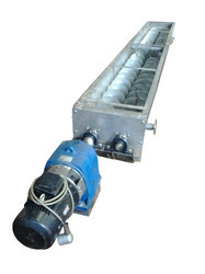 Screw Conveyor / Cooler