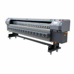 Multicolor Flex and Vinyl Solvent Printing Service, Location: Chennai