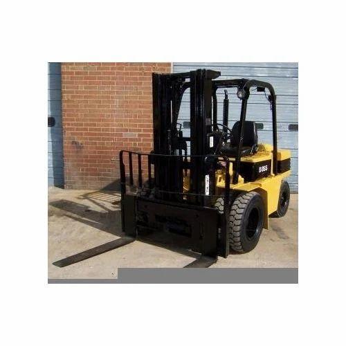 Daewoo Forklift