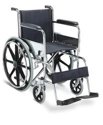 Folding Wheelchair Regular