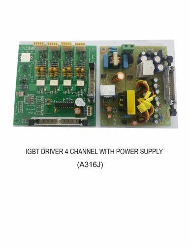 68dc8d339d A316J IGBT DRIVER