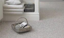 循环桩地毯