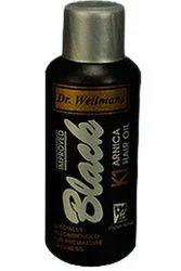 K1-Black Arnica Hair Oil