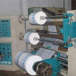 High Speed Slitting Rewinding Machines
