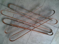 Copper Bonded Strip