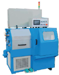Wire Drawing Machine  (SMD 100-24A)