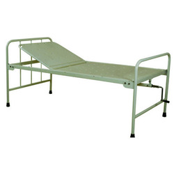 Portable Steel Bed