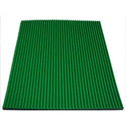 Textured Rubber Mat