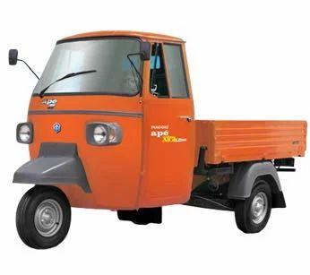 Ape Xtra Ld At Rs 134935 00 Unit Three Wheelers Id 5024977848