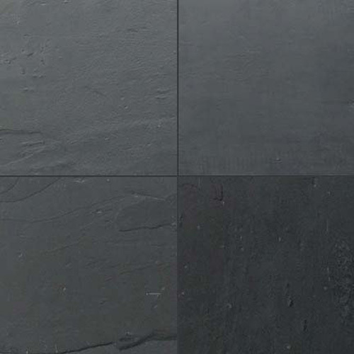 Black Slate Flooring: Black Slate Tiles Manufacturer From Jaipur