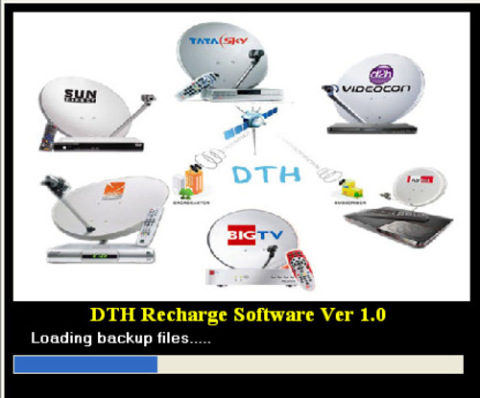 D T H Recharge Software Version - Paico Active Smart Software