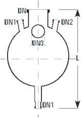 Spherical Vessel