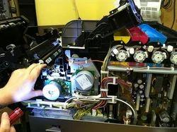 Laser Printer Services