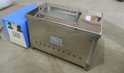 4 Liters Ultrasonic Pcb Cleaner At Rs 35000 Piece Ultrasonic Cleaner Id 7523787688