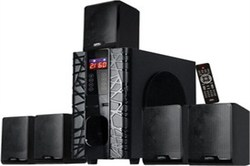 Zebronics 5.1 Home Theater System