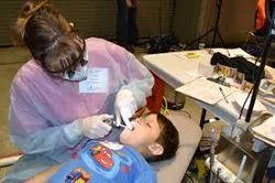 Pediatric Dentistry Facility