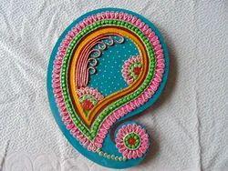 Paper Crafts In Hyderabad Telangana Paper Crafts Kagaz Ke Crafts
