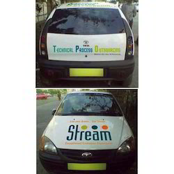 Print Vehicle Graphics