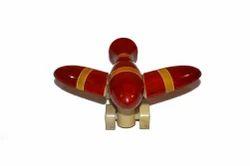 Channapatna Aeroplane Toy