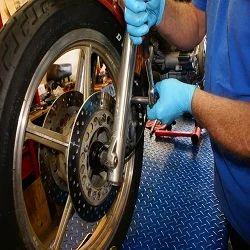 Motorbike Repair Service (Bajaj)