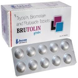 Brutolin Tablet