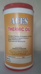 Thermo Aces Heat Transfer Fluids
