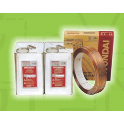 Saw Wire & Flux Product