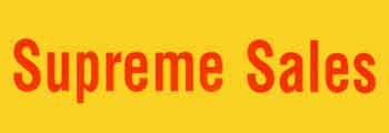 Supreme Sales, Mumbai