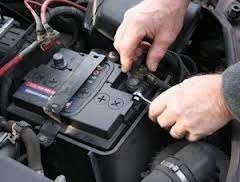 Batteries Repairing Services