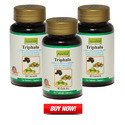 Herbal Gastric Care Triphala Capsules