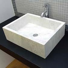 Bathroom Sinks India stone bathroom sinks at best price in india
