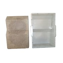 Double Kerb Stones Moulds