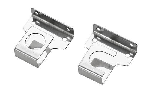 Universal Curtain Bracket