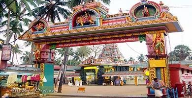 Attukal Temple Tours In Thiruvananthapuram By Lal Tourist Home