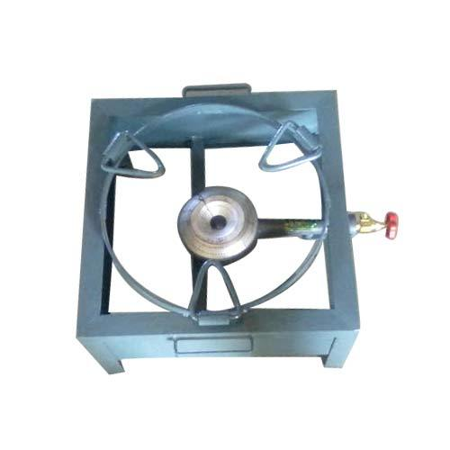 Single Stove with Round Ring