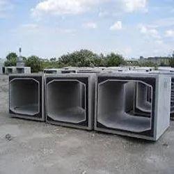 Drain Box - Box Culvert Manufacturer from Satara