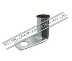 Tubular Angle Cable Lugs Bell Mouth