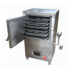 Used Chapati Puffer Used Kitchen Exhaust Hood Used Ducting E