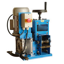 Copper Wire Stripping Machine - Manufacturers, Suppliers & Traders