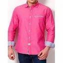 Cotton Full Sleeves Shirt