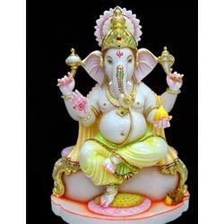 Beautiful Ganesh Statues