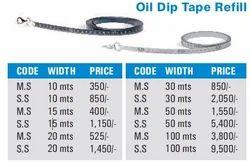 MGW Oil Dip Tape Refill