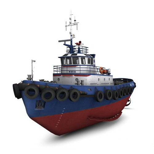 Tugboat at Best Price in India
