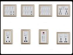 Gbro Electrical Modern Switches
